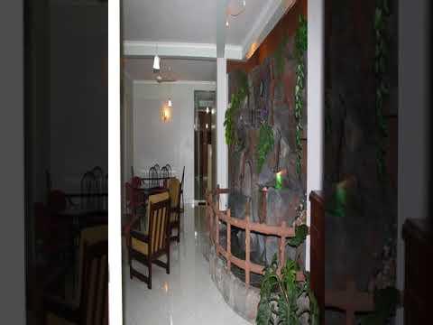 Samantha's Holiday Home - Kandy - Sri Lanka