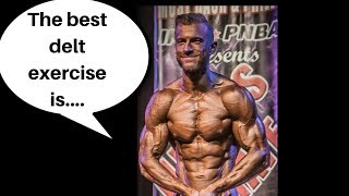 Valentin Tambosi -  Optimal Training for All Muscle Groups! (Complete Breakdown!)