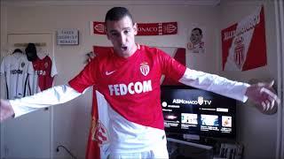 Tarek debrief Monaco PSG 1 2