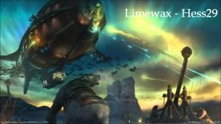Limewax - Hess29 / CLIP