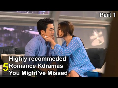 5 Recommended Romance KDrama To Watch - Romantic Comedy, Family, Revenge Korean Dramas | Synopsis