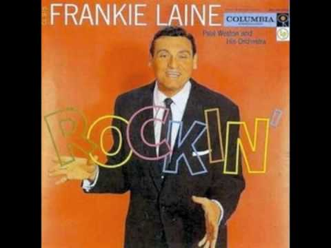 To Each His Own - Frankie Laine