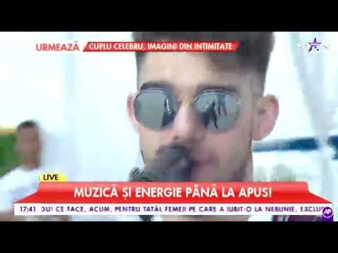 KONY BAND la Antena Stars - Star la mare fitza