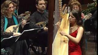Concerto per arpa e orchestra op4 nr6 (1); G.F. Händel