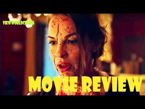 BOARDING SCHOOL (2018) Horror Movie Review