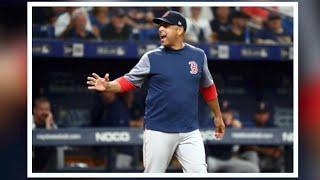 Writers Block - MLB Cheaters