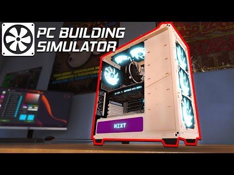 1 MILLION DOLLAR PC - PC Building Simulator