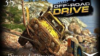 ¿Mierda? ¿Dónde? (Off Road Drive) // Gameplay Español