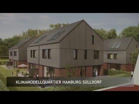 Klimamodellquartier Hamburg Sülldorf - Die BEHRENDT GRUPPE auf den 3. Hamburger Energietagen