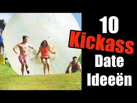 10 Date Ideeën Voor Kick-Ass Dates