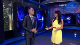 Entertainment News - Ruben Onsu dan Wenda Tan menikah