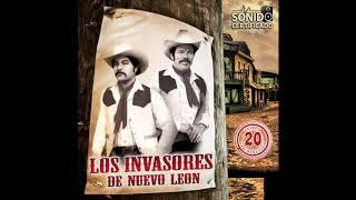 Los Invasores De Nuevo Leon - 20 Exitos De Coleccion (Disco Completo)