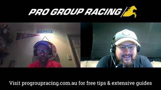Pro Group Racing - Show Us Your Tips - 31 March 2021 - Midweek Preview