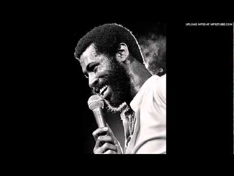 Teddy Pendergrass - In My Time - (1984)