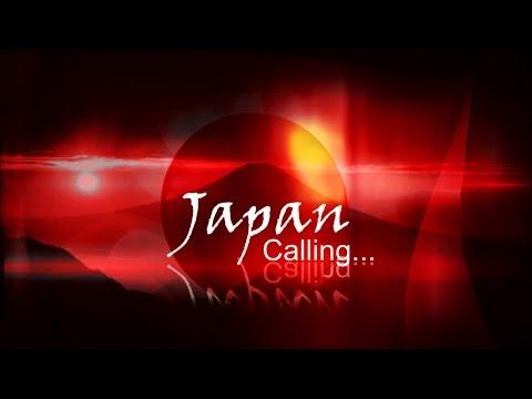 JAPAN CALLING Showcase on Japan Tourism January 27, 2017