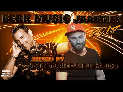 Berk Music Jaarmix 2017
