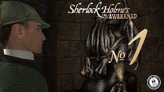 1 Давайте поиграем в Sherlock Holmes The Awakened