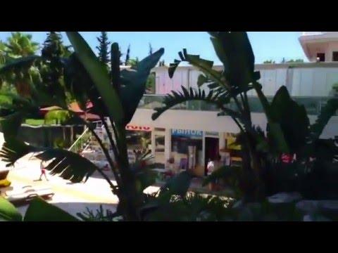 Турция отель Katamaran