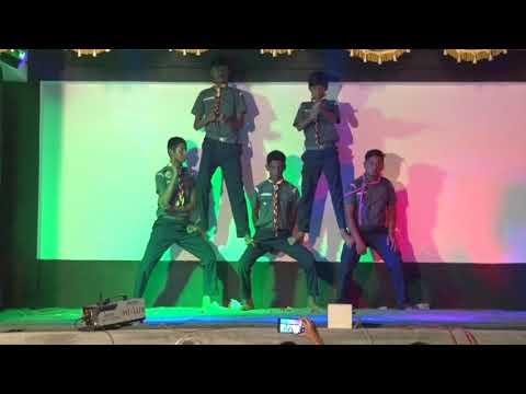 sandese-aate-hain-song#army#