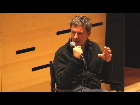 NYFF Live | Michel Gondry | NYFF53 from YouTube · Duration:  39 minutes 34 seconds