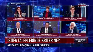 Turkiye 39 Nin Nabz 23 Ekim 2017 Siyaset