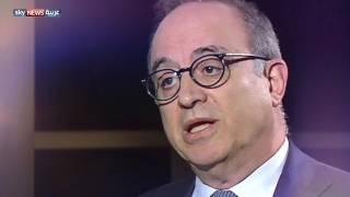 #حديث_العرب .. برومو لقاء وزير الخارجية الأردني الأسبق مروان المعشر