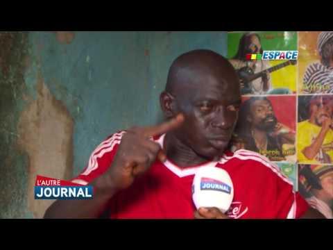 ESPACE TV L'AUTRE JOURNAL  SAM 08 07 2017 2ème Partie