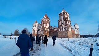 видео Путешествия на новый год