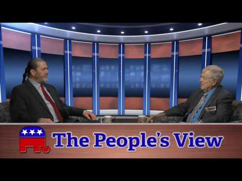 The People's View   Eric Eastman, October 2016