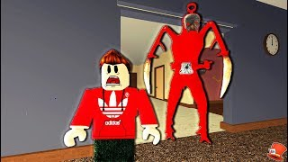 See what happens at 3AM in Roblox!! (Don't Watch! SCARY)