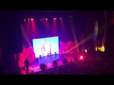 Travi$ Scott - Wonderful (Live) *New Song*