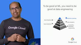 Why Google Cloud?  - How Google does Machine Learning from Google Cloud #4