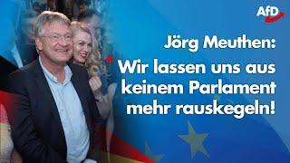 ❝Stolz auf meine Partei!❞ | J. Meuthen zu EU-Wahl 2019