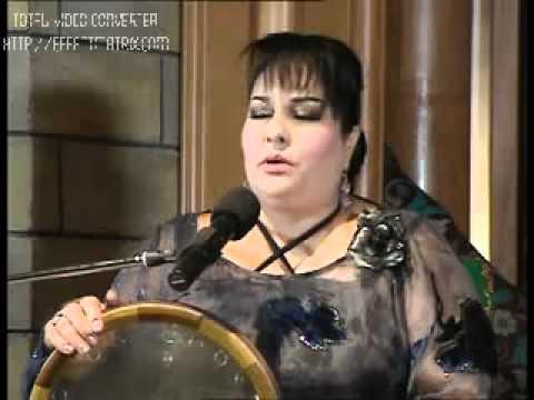 Besti Sevdiyeva - Segah Tesnifi  www.azeribalasi.com