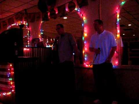 Warren Karaoke 1 of 3