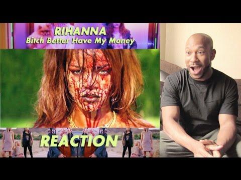 Rihanna - Bitch Better Have My Money (Explicit)...