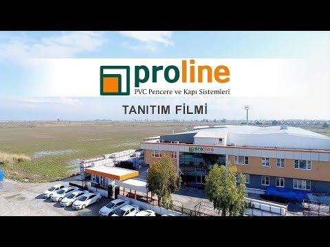 Kısa Tanıtım | Proline PVC Pencere ve Kapı Sistemleri