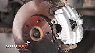 Oxygen sensor installation VW TRANSPORTER: video manual