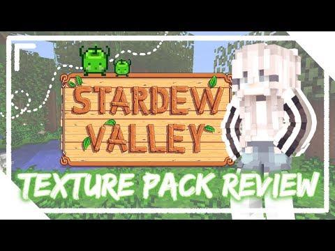 stardew-valley-texture-pack-1.12.2【-minecraft-】