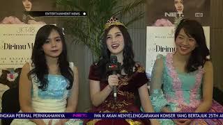 Video Shania Terpilih Menggantikan Melody Menjadi Kapten Baru JKT48 download MP3, 3GP, MP4, WEBM, AVI, FLV Oktober 2018