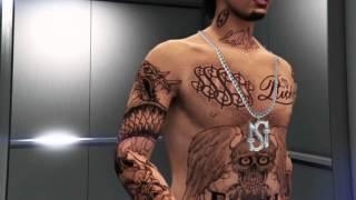 GTA 5 Online - Gaming-_Girl & NorthSide-_OG300