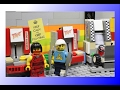 Lego Arcade Game NEW