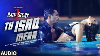 Tu Isaq Mera Full AUDIO Song | Hate Story 3 | Meet Bros ft. Neha Kakkar | T-Series