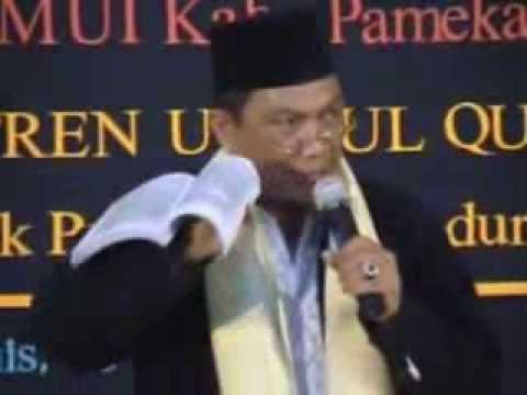 Kesaksian Pendeta Masuk Islam 1 oleh Dr  M  Yahya Waloni)