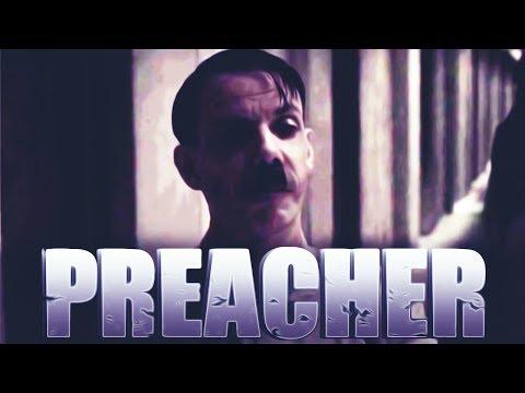 Reaction | 4 серия 2 сезона Проповедник/Preacher