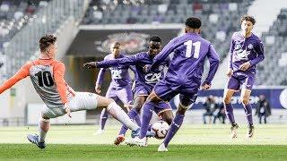 Le résumé de la demi-finale de Coupe Gambardella TFC-Montpellier