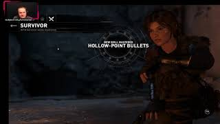 rise of the tomb raider pt4
