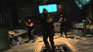Batman Arkham Origins - Official Multiplayer Trailer
