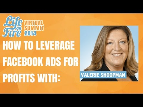 Facebook Advertising A to Z with Nick Unsworth and Valerie Shoopman
