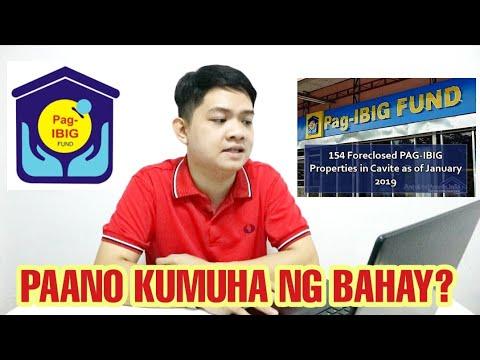 Pag-IBIG Housing Loan 2020 (TUTORIAL)